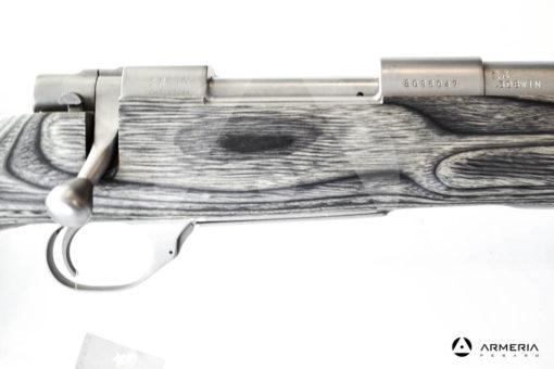 Carabina Bolt Action Howa modello 1500 cal 308 grilletto