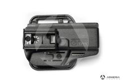 Fondina Vega Holster per pistola Glock 17 - 22 - destra #VJH804