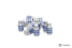 Palle ogive Italia Bullets 648 SWCPB calibro 38-357 - 155 grani - Sfuse