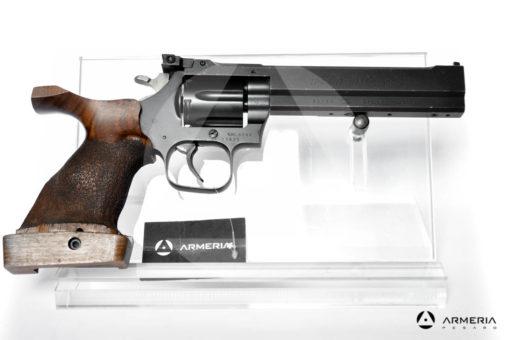 Revolver Gamba modello Trident Match 900 canna 6 calibro 38 SPL