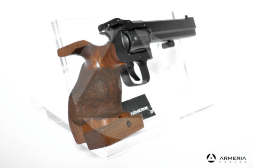 Revolver Gamba modello Trident Match 900 canna 6 calibro 38 SPL calcio