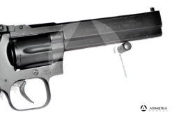 Revolver Gamba modello Trident Match 900 canna 6 calibro 38 SPL canna