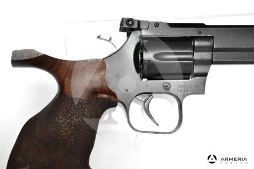 Revolver Gamba modello Trident Match 900 canna 6 calibro 38 SPL mod