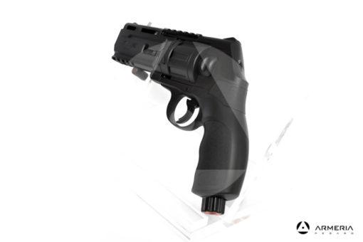 """Revolver Umarex T4E modello HDR 50 canna 3"""" calibro 50 ad aria compressa calcio"""