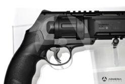 Revolver Umarex T4E modello HDR 50 canna 3
