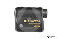 Telemetro digitale Leupold RX-1600i TBR/W Rangefinder
