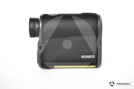 Telemetro digitale Leupold RX-1600i TBR/W Rangefinder lato