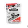Asta tornitura bossoli Lee Precision calibro 338 Win Mag e Shell Holder #90149