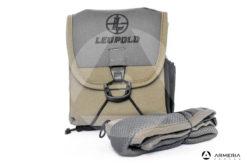 Binocolo Ottica Leupold BX-2 Alpine 8x42 Binocular custodia