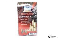 Bossoli Hornady Cartridge Cases calibro 30-30 Win Unprimed - 50 pezzi #8655