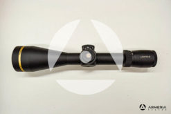 Cannocchiale Ottica da puntamento Leupold VX-5HD 3-15x56 CDS-ZL2 Metric 30mm Side Focus FireDot Duplex lato
