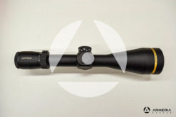 Cannocchiale Ottica da puntamento Leupold VX-5HD 3-15x56 CDS-ZL2 Metric 30mm Side Focus FireDot Duplex