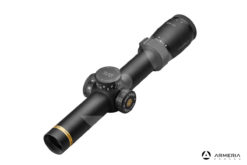 Cannocchiale Ottica da puntamento Leupold VX-6HD 1-6×24mm CDS-ZL2 30mm Side Focus FireDot Multigun CMR 2