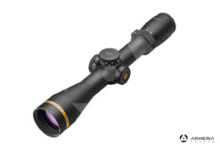 Cannocchiale Ottica da puntamento Leupold VX-6HD 2-12×42mm CDS-ZL2 30mm Side Focus FireDot T-MOA illuminato