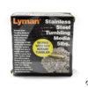 Lyman Stainless Steel Tumbling Media 5lbs per Rotary #7631375