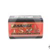 "Palle ogive Barnes TSX calibro 22 .224"" – 45 grani TSX FB - 50 pezzi #30176"