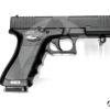 Pistola di difesa personale GD Geisler Defence al peperoncino