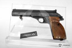 """Pistola semiautomatica Bernardelli modello 69 calibro 22 LR Sportiva - Canna 6"""""""