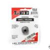 Shell Holder Lee R12 universale per pressa #90529