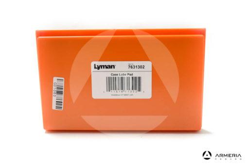 Tampone lubrificazione bossoli Lyman Case Lube Pad #7631302