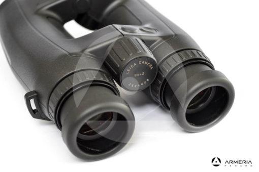 Binocolo di precisione Leica Geovid 8x42 3200.COM - #40806 torretta