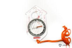 Bussola Konus Pilota-K Map Compass 4104