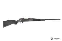 Carabina Bolt Action Weatherby modello Vanguard calibro 270 Win lato