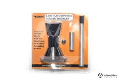 Centellinatore universale Lyman E-Zee Flo Universal Powder Trickler #7752477