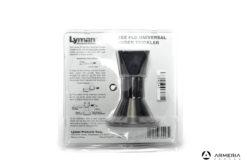 Centellinatore universale Lyman E-Zee Flo Universal Powder Trickler - #7752477