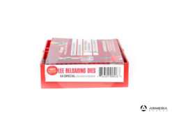 Dies Lee Reloading calibro 44 Special - Shell Holder omaggio