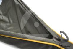Fodero per carabina Browning Flex Hunter 122 cm #1410818848 aperto