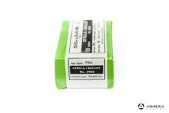 Palle ogive Sellier e Bellot calibro 5,6 - 55 grani FMJ - 100 pz #2903