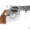 """Revolver Colt modello Pyton Royal Blue canna 4"""" calibro 357 Magnum"""