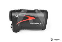 Telemetro laser Nikon Prostaff 3i 6x Laser Rangefinder lato