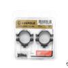 Supporti ad anello Leupold QR quick release Rings 30 mm medium matte #49931