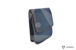 Borsa borsello in cordura Vega Holster #2G70 Blu lato