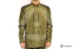 Camicia Trabaldo modello Avatar in Ketratex taglia L
