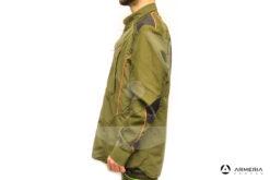 Camicia Trabaldo modello Avatar in Ketratex taglia L lato