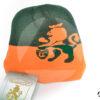 Cappello berretto Trabaldo Ibis Orange caccia taglia unica