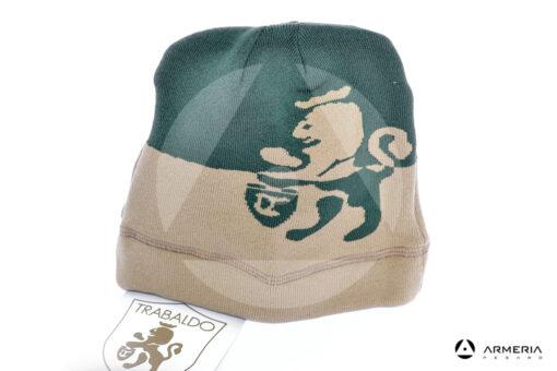 Cappello berretto Trabaldo Ibis caccia taglia unica