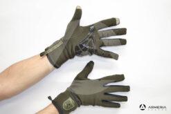 Guanti termici Trabaldo Pyton Pro Hard Ceramic taglia L con sacca antivento