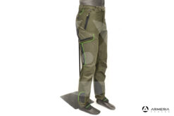 Pantalone da caccia Trabaldo Warrior taglia XL lato