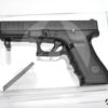 Pistola semiautomatica Glock modello 17 FS Gen 4 calibro 9x21 canna 5