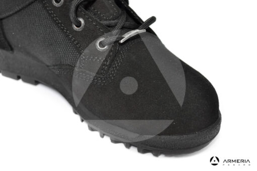 Scarponi Crispi Sahara Evo black taglia 38 punta