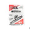 Asta tornitura bossoli Lee Precision calibro 338 Lapua e Shell Holder #90462