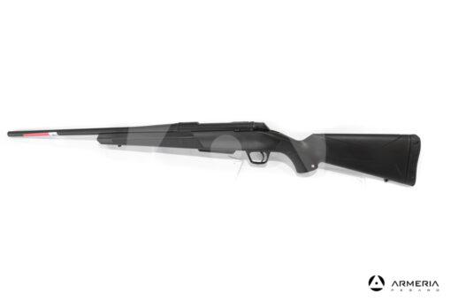 Carabina Bolt Action Winchester modello XPR calibro 30-06 lato