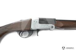 Fucile monocanna Investarm calibro 410 grilletto