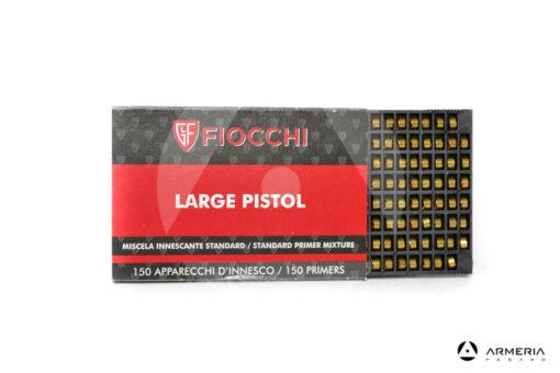 Inneschi Fiocchi Large Pistol - 150 pz