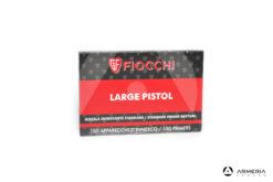 Inneschi Fiocchi Large Pistol - 150 pezzi