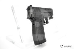 Pistola semiautomatica CO2 Sig Sauer modello P226 calibro 4.5 black calcio